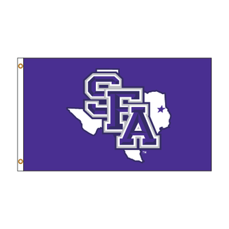 "SFA ""Every Day"" Flag"
